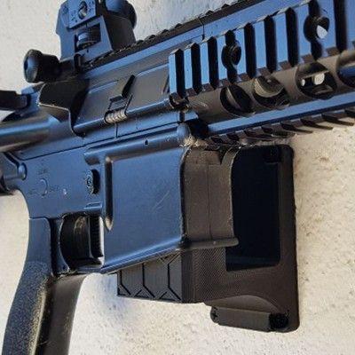 Funda de pared o armario para los modelos de M4