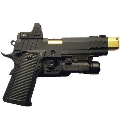 Hi-Capa LUDUS Retention holster