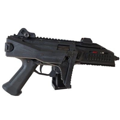 Wall mount or cabinet for Evo Scorpion CZ