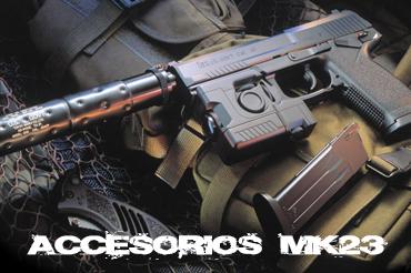 Accesorios MK23