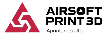 Airsoft Print 3D